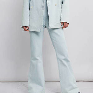 Levi's Made and Crafted High Rise Flare